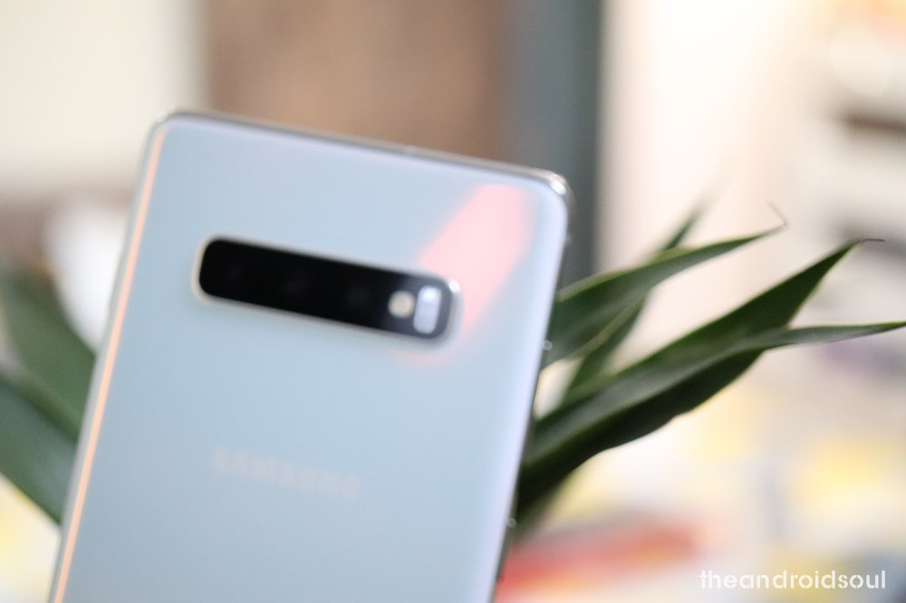 Samsung Galaxy S10 problems and solutions [Ask us for help!]