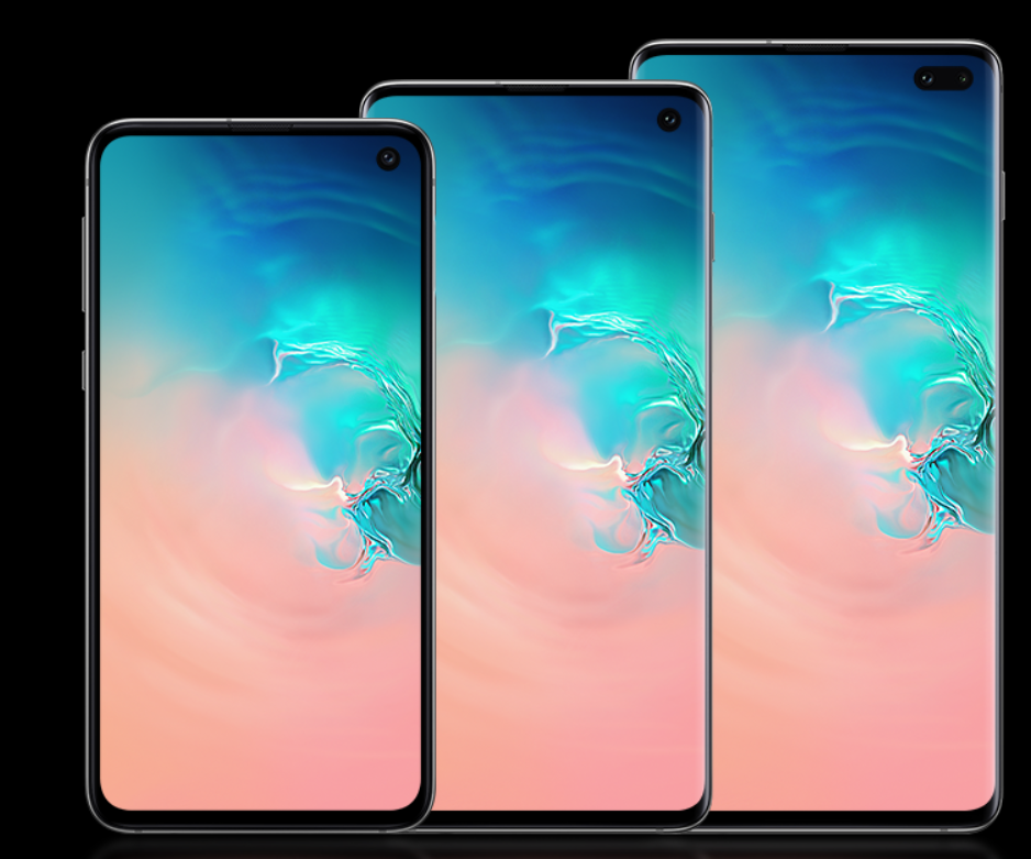 Samsung-Galaxy-S10e-S10-and-S10-Plus