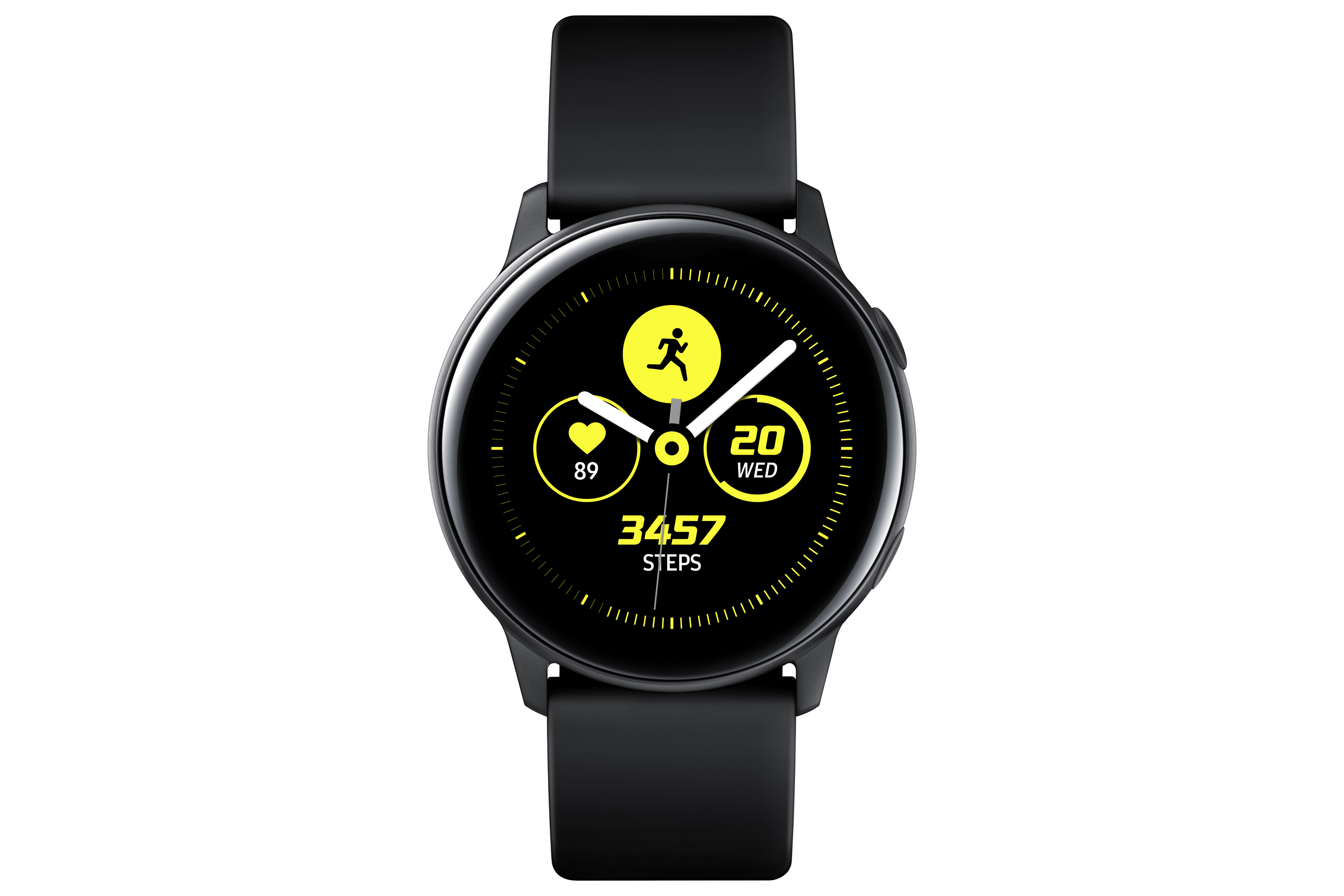 Samsung-Galaxy-Watch-Active-Black