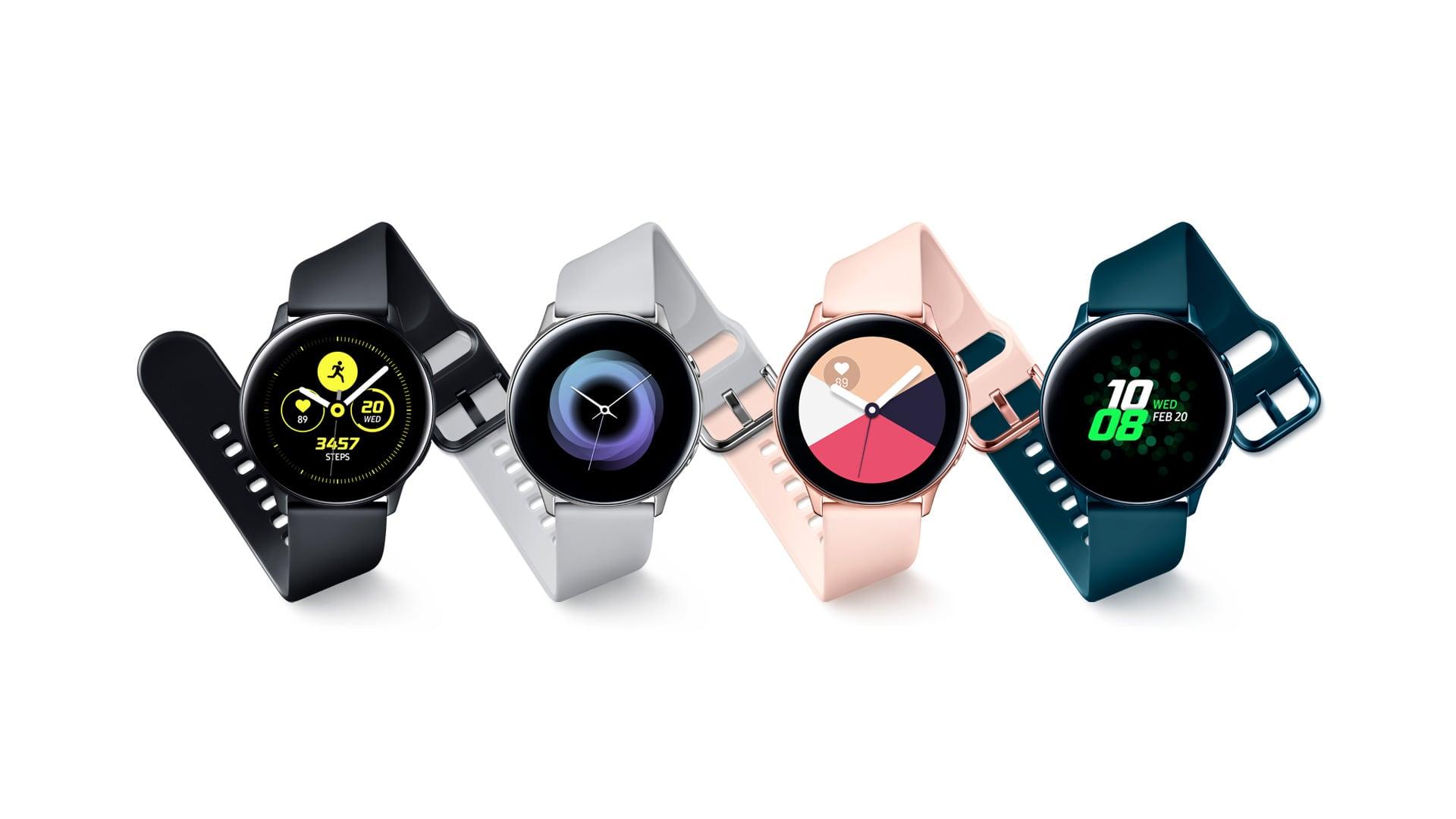 Samsung-Galaxy-Watch-color-variants