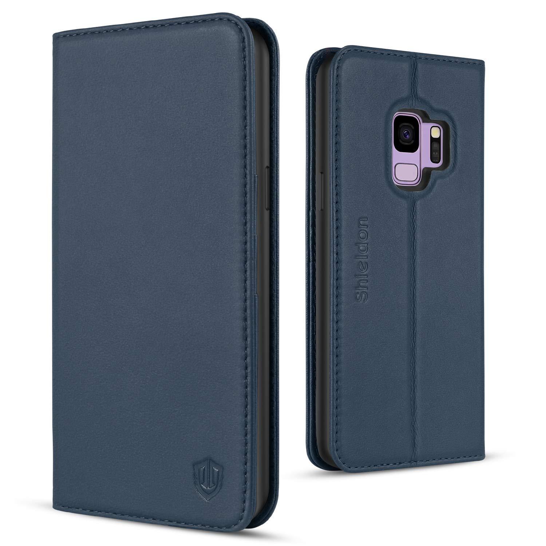 Shieldon-S9-Leather-Case