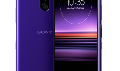 Evan Blass: Xperia 1 is the name of Sony's next flagship phone