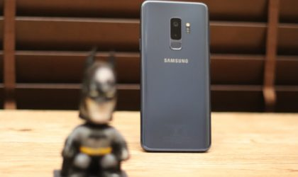 [Updatex2: Rollout resumes] T-Mobile releases Android Pie update for Galaxy S9 and Galaxy S9+