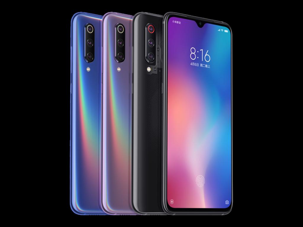 Xiaomi Mi 9 (2)