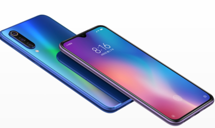 Xiaomi Mi 9 SE launched with Snapdragon 712, 6-inch AMOLED display and in-screen fingerprint sensor