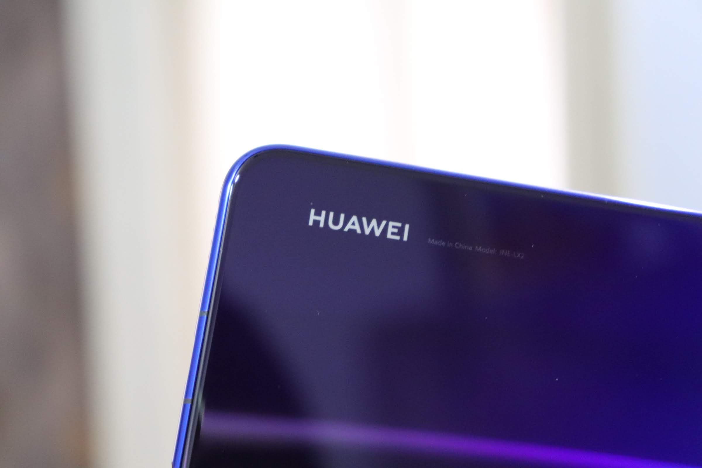 Huawei Android 10 update
