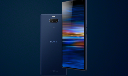 Verizon certifications for Xperia 10 and Xperia 10 Plus, plus pre-orders available now.