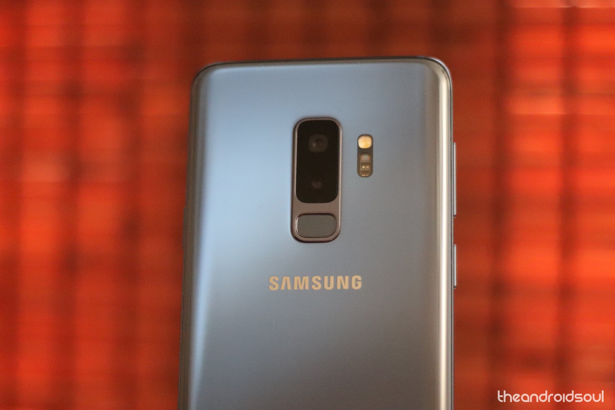 AT&T releases newer Galaxy S9 Android Pie update build with