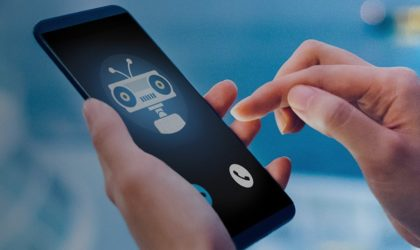 AT&T and Comcast announce new Caller ID authentication system to fight robocalls