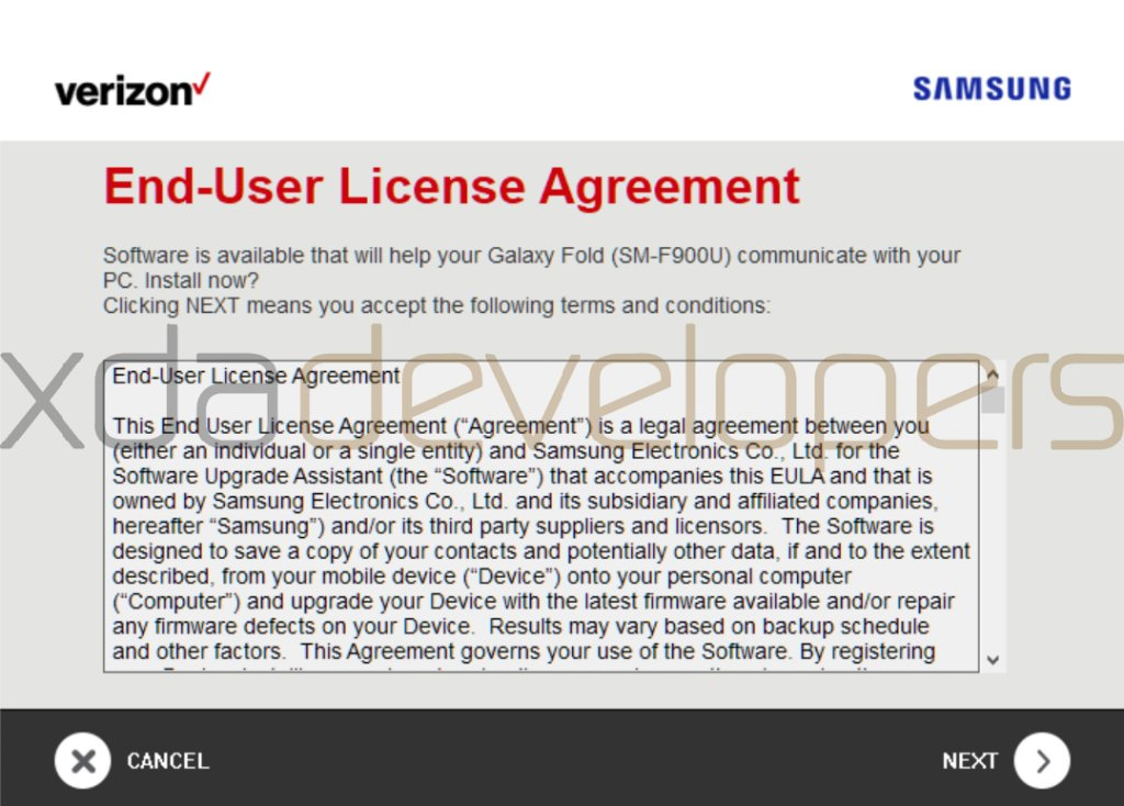 Galaxy-Fold-Verizon-support