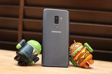 Galaxy S9 TWRP G960U G965U