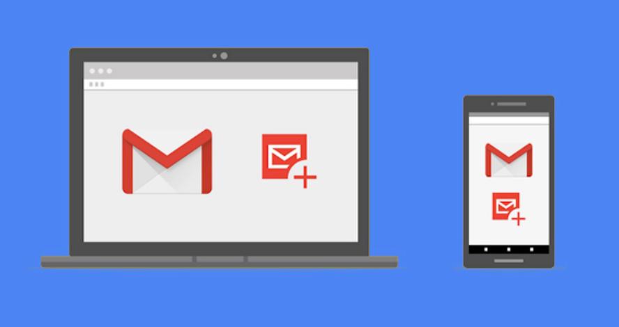 Gmail Dynamic