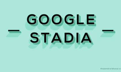 Google Stadia release date: When you will get it