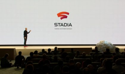Watch Google Stadia trailer, recap, teaser and full announcement videos here
