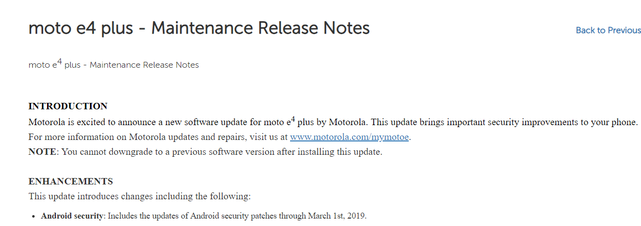 Moto-E4-Plus-March-2019-update