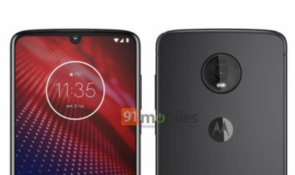 Motorola keeping Moto Mods alive with the Moto Z4 and Moto Z4 Play