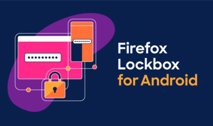 Mozilla unveils Firefox Lockbox for Android for managing your passwords