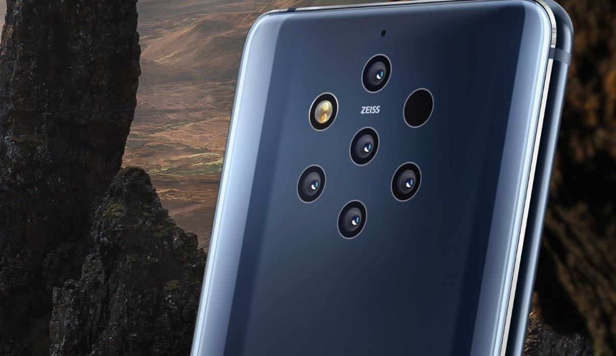 Nokia 9 Pureview update: Eligible for Android 10