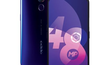 Oppo F11 Pro may be the clue to the OnePlus 7 – and it's official