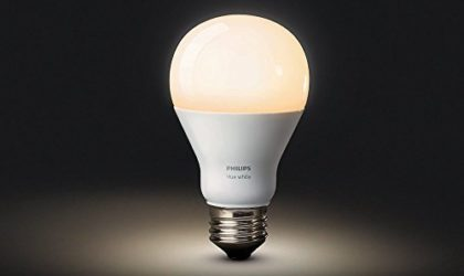 $10-costing smart bulb from Philips is a great buy!