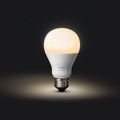 Philips Hue White LED bulb deal on Amazon
