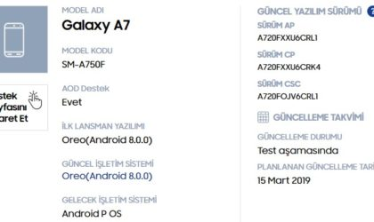 [Update: J4 too] Stable Android Pie update for Galaxy A9 and Galaxy A7 to release on March 15