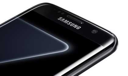 New AT&T Galaxy S7 and Galaxy S7 Edge update brings advanced messaging and February 2019 patches