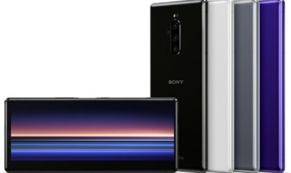 Sony Xperia 4 is in the making!
