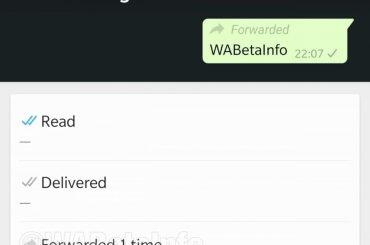 WhatsApp beta 2.19.80