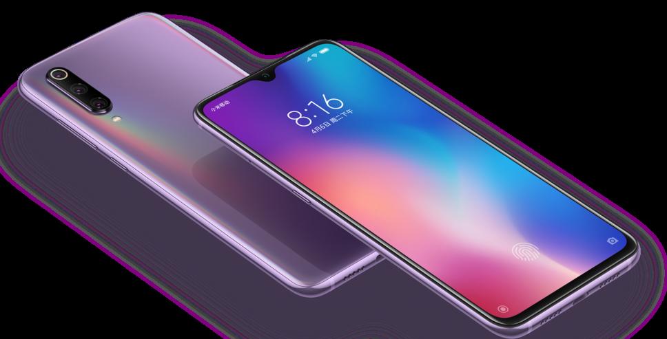 Xiaomi-Mi-9 update