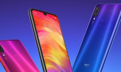 MIUI 10 beta 9.3.21 adds waterdrop shape switch in full-screen setting, plenty of bug fixes and optimizations