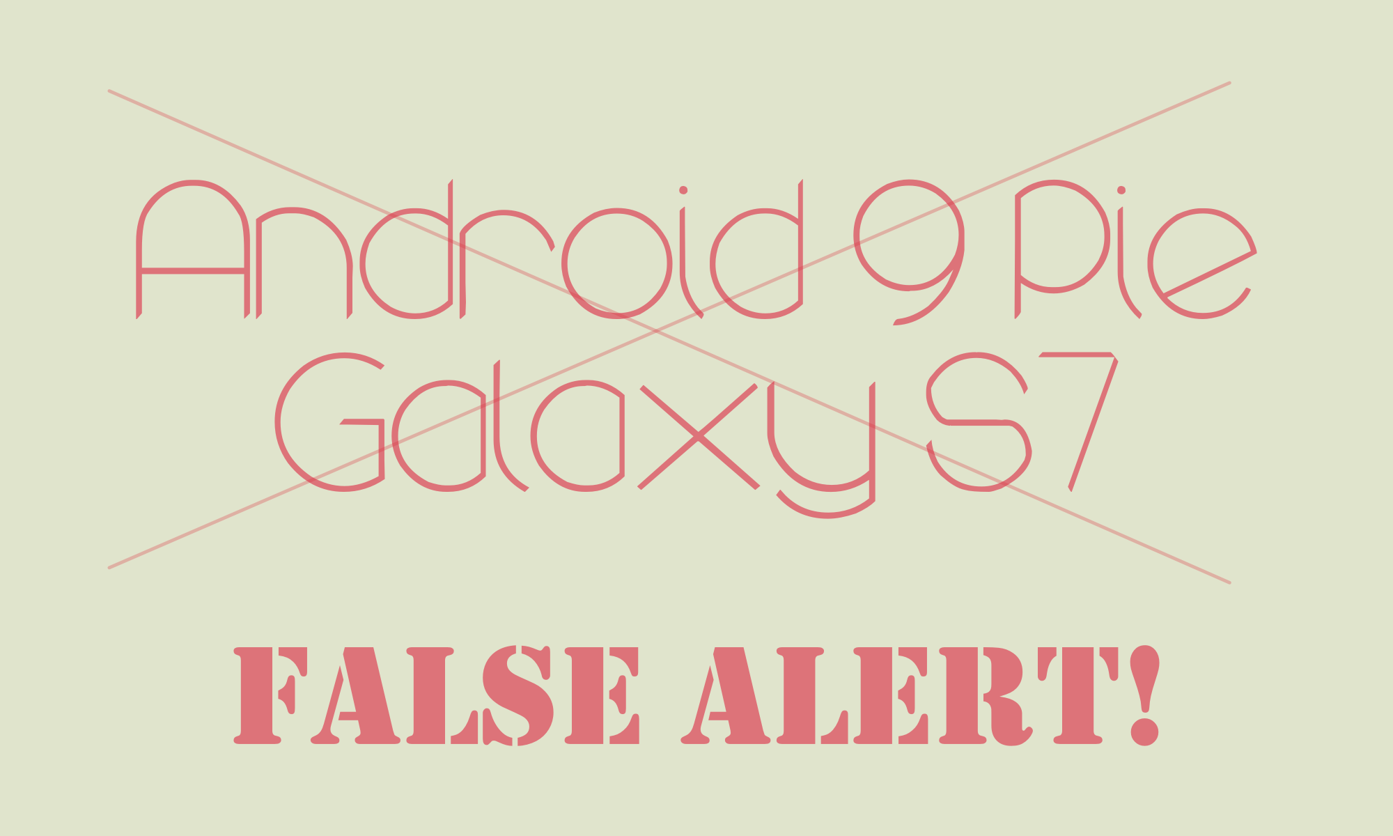 Galaxy-s7-Android-9-Pie-fail