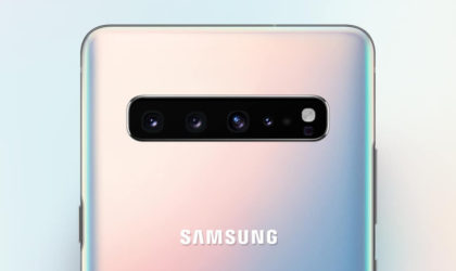 Leaked: The larger Galaxy Note 10 gets an unlikely name
