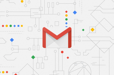Gmail turns 15 years old