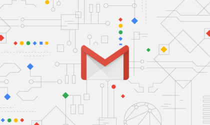 Gmail clocks 15 and Google has some cool features to celebrate this feat