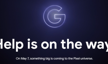 Google Pixel 3a could be unveiled at the I/O event next month