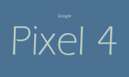 Google Pixel 4 and Pixel 4 XL codenames revealed!