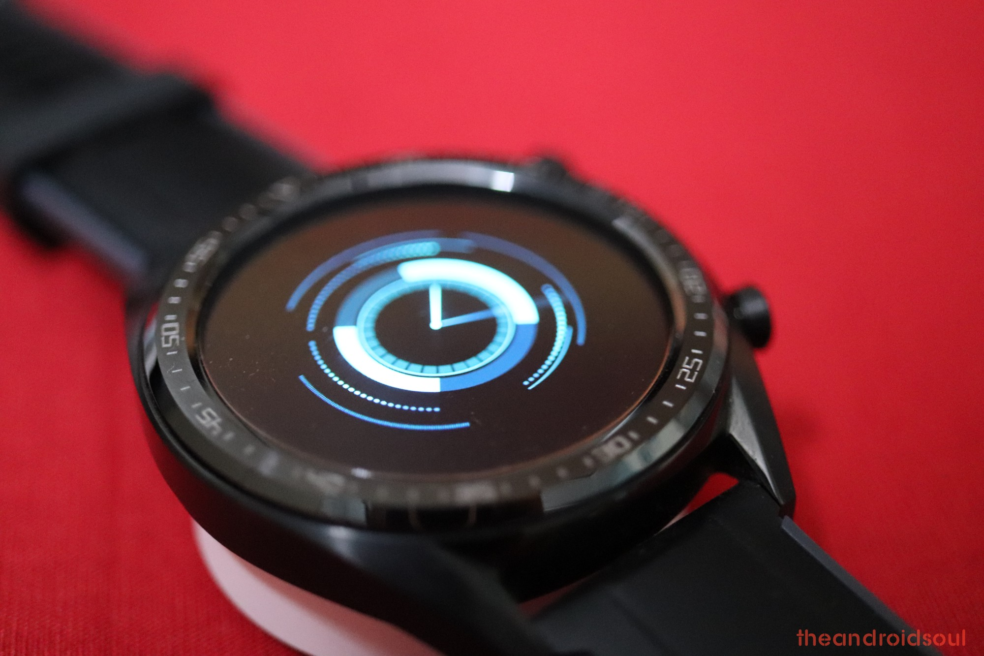 How to install new watch faces on Huawei Watch GT