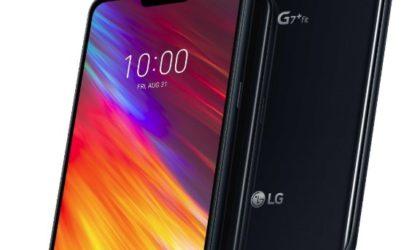 LG G7 Fit is now on sale in the US for for $429 via Best Buy