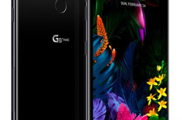 LG G8 ThinQ offers