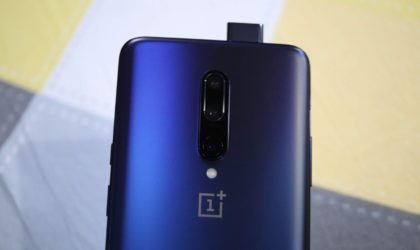 Great value deal goes live for used OnePlus 7 Pro on eBay