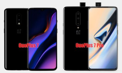 Not two, but three OnePlus 7 variants on the way