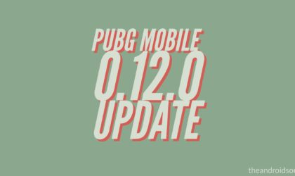 PUBG Mobile 0.12.0 update: Darkest Night, Spectate Friends, Fixed Auto-Door Opening and more