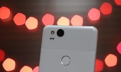 You will be able to buy Pixel phones at Sprint, finally!