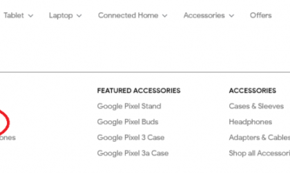 Guess what! The Pixel 3a shows up on Google Store along with Nest Hub Max