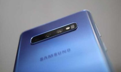 Verizon's Galaxy S10 family gets May 2019 security update