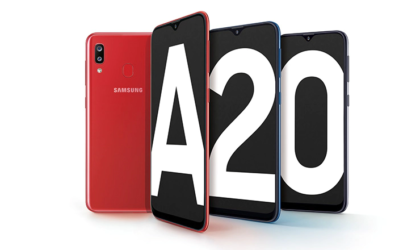 Samsung Galaxy A20 is coming to the U.S. and Canada