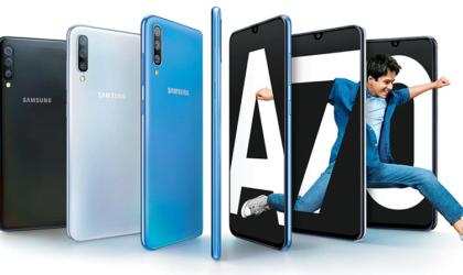 Samsung Galaxy A70 to release in Canada soon
