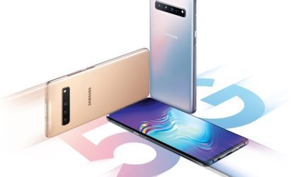 Galaxy S10 5G pricing and release date confirmed for Korea