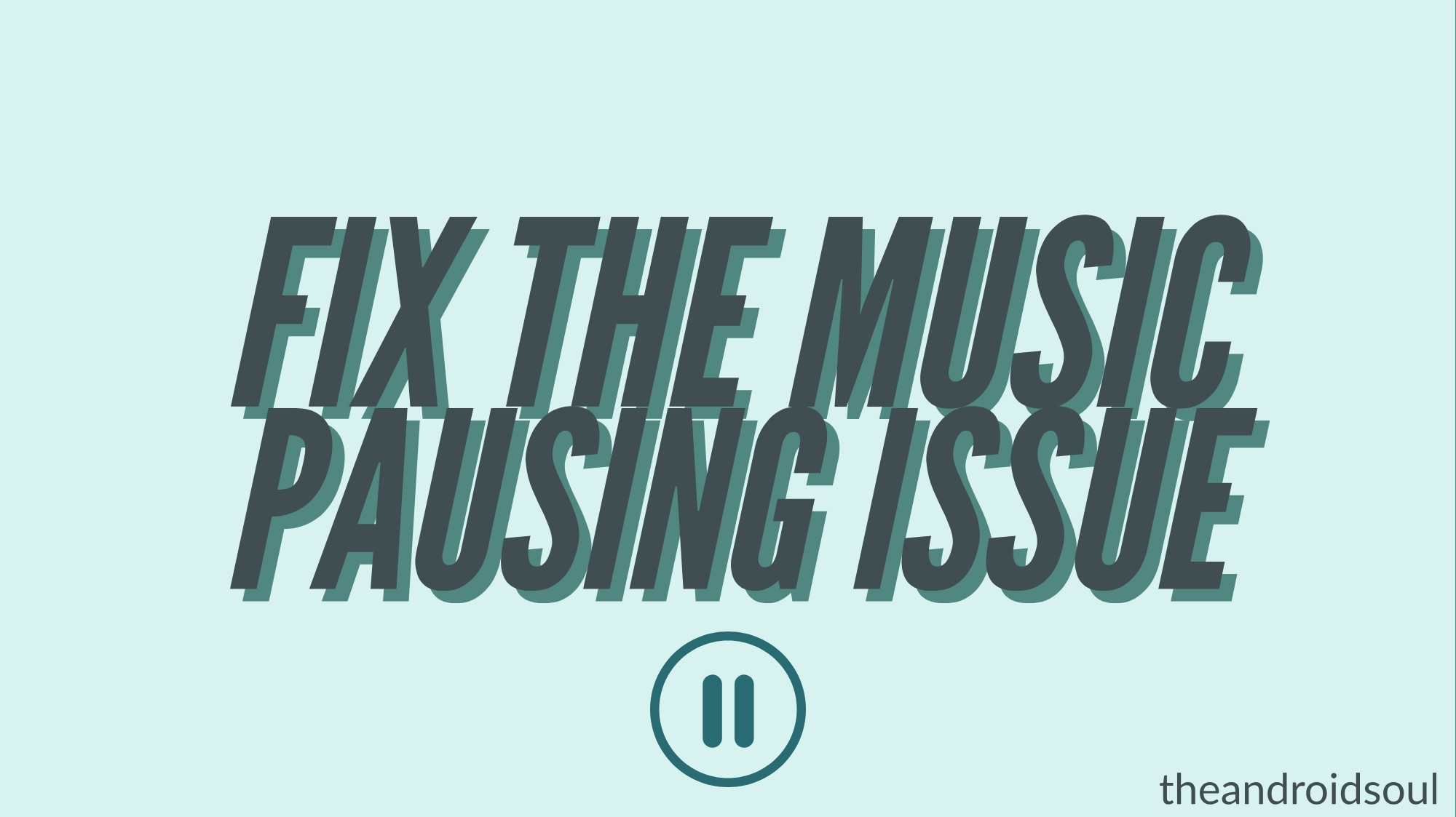 How to fix music app pausing issue on Samsung Galaxy devices
